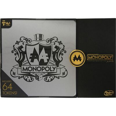 Monopoly sig tok coll ed