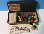 Easy Money BOX-1 1936