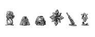 Warhammer tokens
