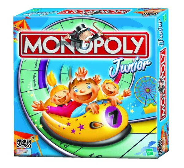 Dating monopoly games
