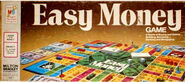 Easy Money BOX-2 1974