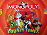 Looney Tunes Collector's Edition