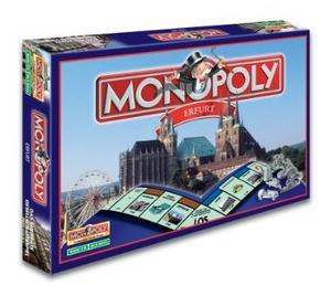 Monopoly erfurt