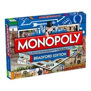 Medscalebradford monopoly