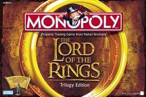 LotR Trilogy box Ver 1