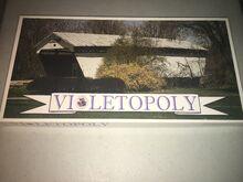 VioletopolyBox