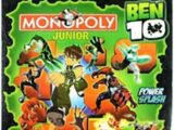 Ben 10 Junior Edition