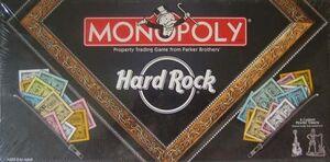 Hardrock-monopoly