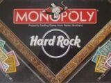 Hard Rock Cafe Edition