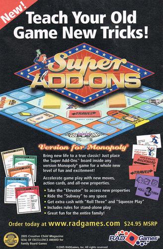Image Instructionsg Monopoly Wiki Fandom Powered By Wikia