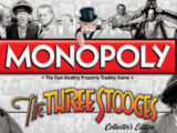 The Three Stooges Collector's Edition