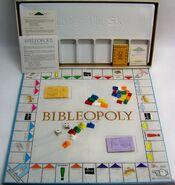 Biblopoly 1991 ver 1