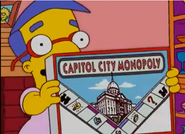 Capital city monopoly