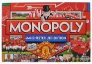 Manchester UTD Monopoly