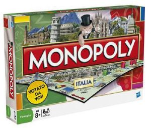 Pack monopoly nazionale low