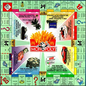 monopoly speed die rules pdf