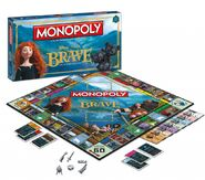 Monopoly Brave