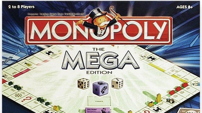 Monopoly The Mega Edition Monopoly Wiki Fandom Powered By Wikia