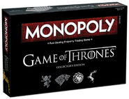 GameofThrones Cover