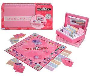 Monopoly Boutique Edition 01