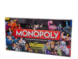 Disney Villains Collector's Edition