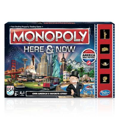 Instructions For Monopoly World Edition Directions