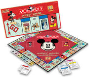 Monopoly Mickey Mouse 75