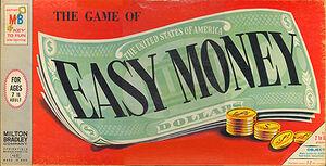 Easy Money MB BOX-1