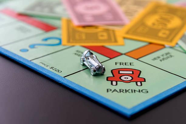 Free Parking | Monopoly Wiki | FANDOM powered by Wikia