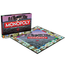 Monopoly english