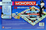 Z monopoly Bremerhaven box rear