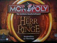 LotR Trilogy box German