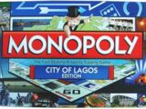 City of Lagos Edition