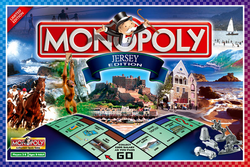 Monopoly Jersey UK Box