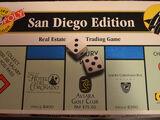 San Diego Edition