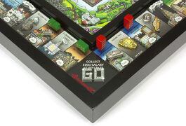Fazzino Monopoly Corner GO