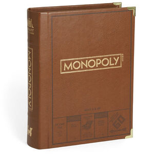 Monopoly-Library-Classic