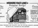 Short Line