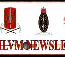 Pilum Newsletter of Sodalitas Militarium/QTR 2 2009