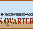 Roman Times Quarterly/QTR 2 2009