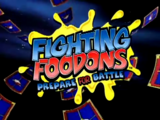 Fighting Foodons