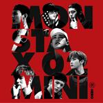 Monsta X Hero album cover