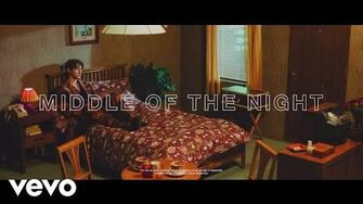 Monsta X - MIDDLE OF THE NIGHT (Official Music Video)