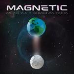 Monsta X Magnetic album cover