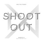 Monsta X Shoot Out album cover