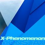 MONSTA X X-Phenomenon album cover