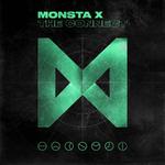 Monsta X The Connect album cover