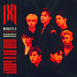 Monsta X Who Do U Love? album cover