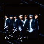 MONSTA X Beautiful album cover