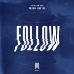 Monsta X Follow Find You album cover